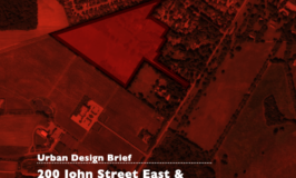 Rand Subdivision Urban Design Brief