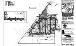 Rand Subdivision Servicing Plan