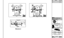 Rand Subdivision Lighting Plan Cross Sections