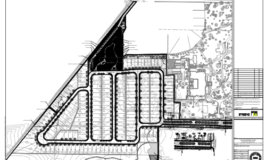 Rand Subdivision Landscape Plan