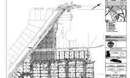 Rand Subdivision Grading Plan