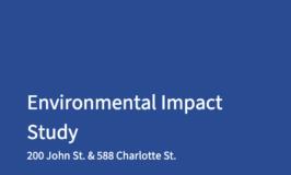 Rand Subdivision Environmental Impact Study